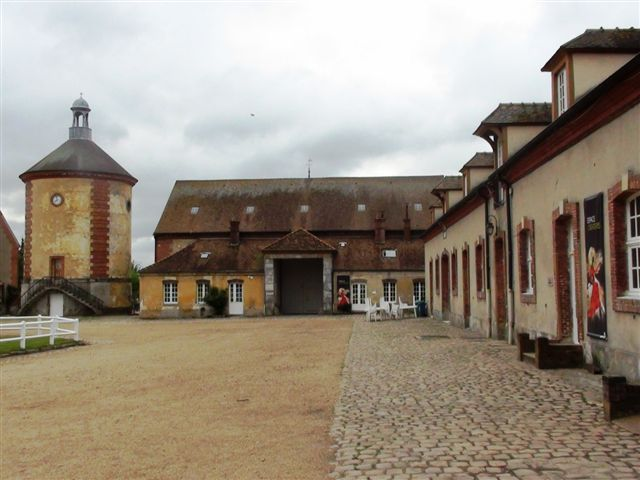bergerie quadrangle